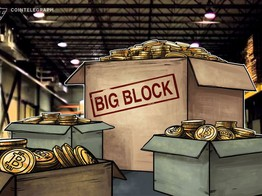 Bitcoin's Block Size Can Be Increased Without Hard Fork, Says Blockstream Co-Founder image
