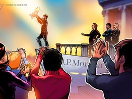 Ordinary Stablecoin or XRP Killer? What We Know About JPMorgan Chase's New Cryptocurrency image