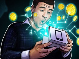 Digital Payments Firm Electroneum Launches Crypto-Mining Smartphone image