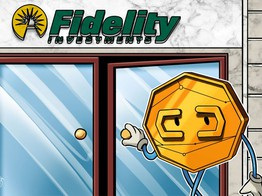 Fidelity's Digital Asset Platform Goes Live With Select Clients image