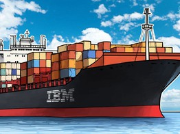 IBM, Pacific International Lines Complete Blockchain Shipping Trial With Oranges image