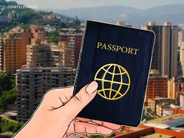 Venezuela Mandates Passport Fees Must Be Paid in Controversial Cryptocurrency Petro image