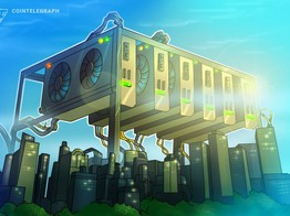 After 'Negligible' Mining-Related Sales, AMD Launches 8 New 'Blockchain Compute Solutions' image