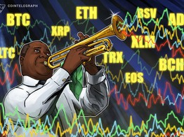 Bitcoin, Ripple, Ethereum, EOS, Bitcoin Cash, Litecoin, Tron, Stellar, Bitcoin SV, Cardano: Price Analysis, Feb. 1 image