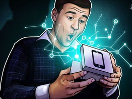 First Blockchain Smartphones Appear on the Market: Sirin Labs' Finney Unboxed image