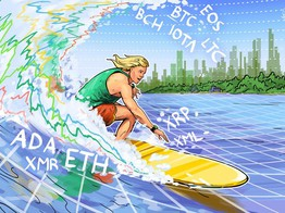 Bitcoin, Ethereum, Ripple, Bitcoin Cash, EOS, Stellar, Litecoin, Cardano, Monero, IOTA: Price Analysis, August 24 image