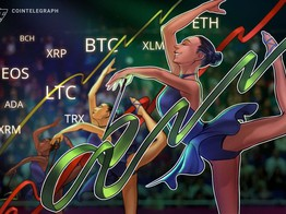 Bitcoin, Ripple, Ethereum, Bitcoin Cash, Stellar, EOS, Litecoin, Cardano, Monero, TRON: Price Analysis, Dec. 3 image