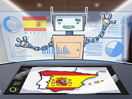 Spanish Autonomous Community of Aragon to Become First in Country to Apply Blockchain image