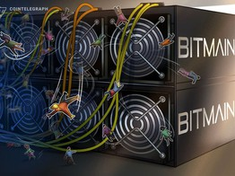 Cornered by Bear Market, Bitmain Is Facing an Unclear Future image