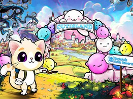 Digital Pet for Auction: 'The Cutest Crypto Game' to Support Online Education for Kids image