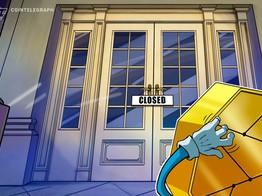 At Least 340 UK Crypto or Blockchain Companies Ceased Operations in 2018, Report Finds image