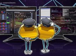 Bitwise Tells US SEC That 95% of Volume on Unregulated Crypto Exchanges is Suspect image