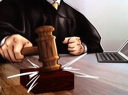Alleged CabbageTech Crypto Fraudster Indicted on Nine Counts image