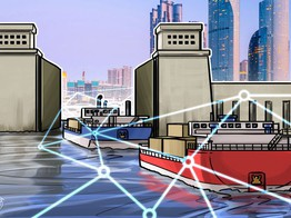 Korean Gov't Pilots Blockchain for Logistics Innovation in Country's Largest Port image