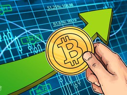 Crypto Markets See Widespread Wave of Green, Bitcoin Pushes $6,500 image