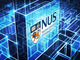 National University of Singapore and Chinese Tech Firm to Research Blockchain: Report image