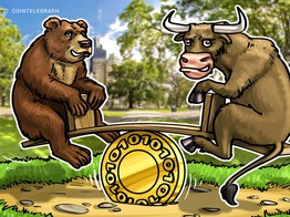 CEO of Top Crypto Derivatives Platform: Crypto Bear Market Could Last Another 18 Months image
