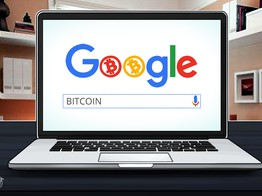 Google Searches for 'Bitcoin' Starting to Catch Up With $10K Euphoria image