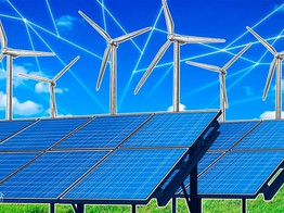 Solar Power Supplier Kyocera Teams up With Blockchain Firm to Improve Energy Distribution image