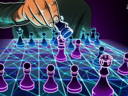 Nasdaq Wins Blockchain Patent for Smart Contract-Based Information Release System image