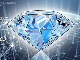 Hong Kong Jewelry Retailer to Use Blockchain Platform for Tracking Diamonds image