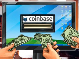 US Crypto Exchange Coinbase Launches Paypal Withdrawals Support for EU Users image