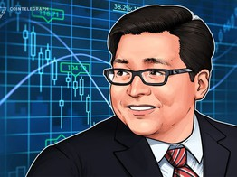 Fundstrat's Tom Lee Predicts Bitcoin Recovery, But Lowers End-Year Target to $15K image