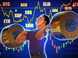 Bitcoin, Ethereum, Ripple, Bitcoin Cash, EOS, Stellar, Litecoin, Cardano, Monero, IOTA: Price Analysis, October 3 image
