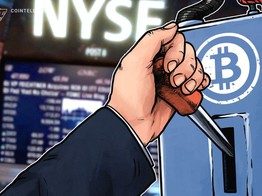 SEC Starts Review of NYSE Arca's Bitcoin ETF Rule Change Proposal image