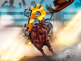 Bitcoin Market Dominance: From 66% to 33% and Up Again image