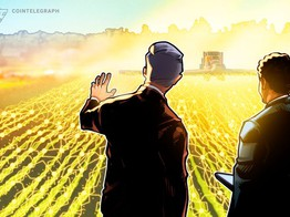 French President Calls on Europe to Use Blockchain to Innovate the Agriculture Industry image