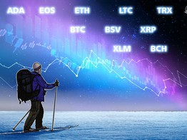 Bitcoin, Ethereum, Ripple, Bitcoin Cash, EOS, Stellar, Litecoin, Bitcoin SV, TRON, Cardano: Price Analysis, Jan. 4 image