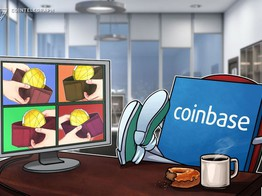 US Crypto Exchange Coinbase Introduces Digital Asset Conversions image