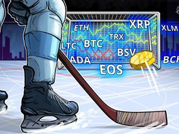Bitcoin, Ripple, Ethereum, Bitcoin Cash, EOS, Stellar, Litecoin, Tron, Bitcoin SV, Cardano: Price Analysis, Jan. 14 image