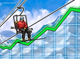 Bitcoin Breaks Back Above $5,500, Cryptos Recover From Major Sell-Off image