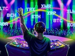 Bitcoin, Ethereum, Ripple, Bitcoin Cash, EOS, Stellar, Litecoin, Cardano, Monero, TRON: Price Analysis, Nov. 9 image