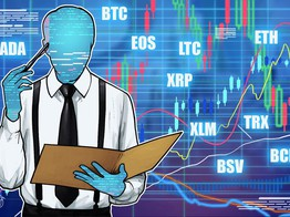 Bitcoin, Ripple, Ethereum, Bitcoin Cash, EOS, Stellar, Litecoin, Tron, Bitcoin SV, Cardano: Price Analysis, Jan. 23 image