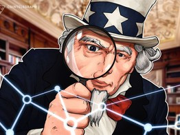 US: Crypto Advocacy Group Encourages Financial Regulators to Foster Innovation image