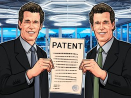 Winklevoss Twins' Company Files New Patent for Securely Storing Digital Assets image