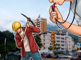 Venezuela: New Crypto Legal Framework Comes Into Force image