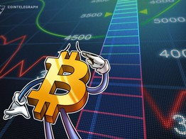 Bitcoin Holds Above $4,000 Amid Checkered Market Outlook image