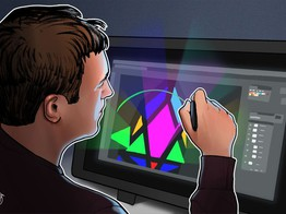 Pixel-by-Pixel, New Project Offers Game Where Crypto Players Can Create Blockchain Art image