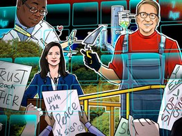 Hodler's Digest, April 1–7: Top Stories, Price Movements, Quotes and FUD of the Week image