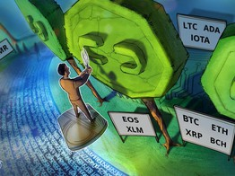 Bitcoin, Ethereum, Ripple, Bitcoin Cash, EOS, Stellar, Litecoin, Cardano, Monero, IOTA: Price Analysis, August 22 image