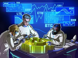 Bitcoin, Ethereum, Ripple, Litecoin, EOS, Bitcoin Cash, Binance Coin, Stellar, Tron, Cardano: Price Analysis, March 18 image