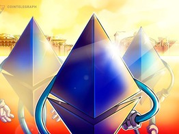Parity CEO Jutta Steiner: New Ethereum Function Would Have Prevented the Parity Freeze image