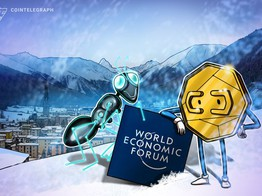 Blockchain, DLTs, and a Lot of Crypto-Bashing: Main Takeaways From Davos WEF image