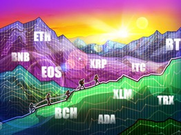 Bitcoin, Ethereum, Ripple, Bitcoin Cash, Litecoin, EOS, Binance Coin, Stellar, Cardano, TRON: Price Analysis May 1 image