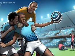 Crypto Exchange Becomes Sponsor of Premier League Football Team and Its Ad Goes Viral image
