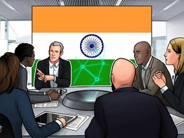Indian Internet 'Blockchain Committee' Attracts Reps From Zebpay, MasterCard, Microsoft image